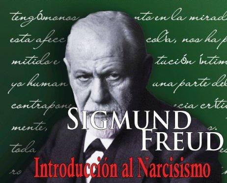 Freud - introduccion al narcisismo
