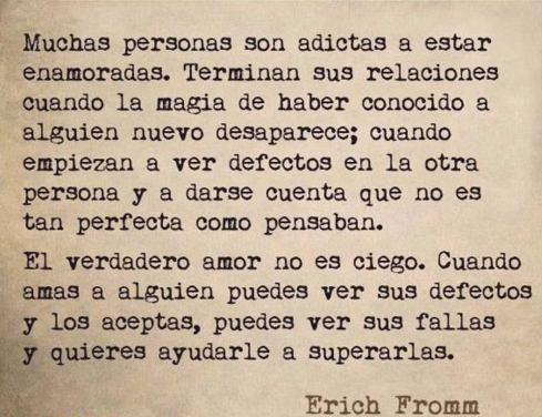 Amor - Fromm