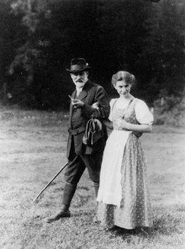 Freud-Anna