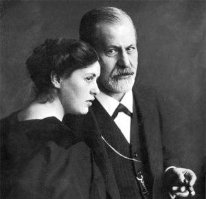Freud - Sophie
