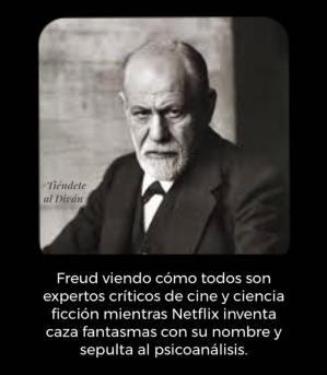 Freud vs. Serie