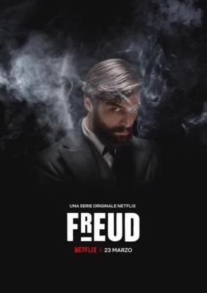 Serie Freud