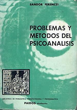 PROBLEMAS Y MÉTODOS